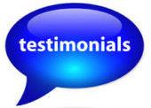 rhinoplasty testimonials