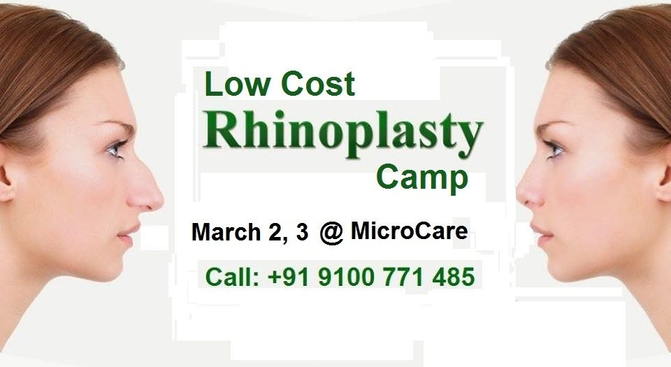 MicroCare Rhinoplasty Centre